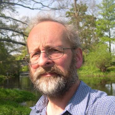 Councillor Jeremy Miln