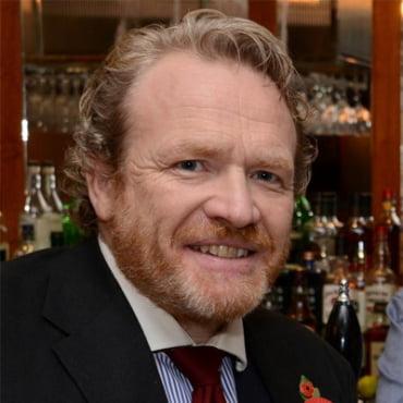 Councillor Jim Kenyon