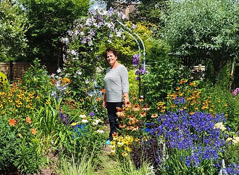 Hereford In Bloom