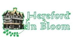 Hereford In Bloom Logo