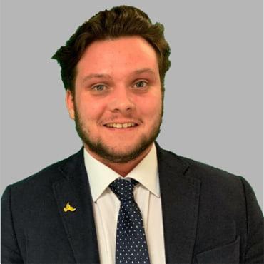 Councillor Daniel Powell
