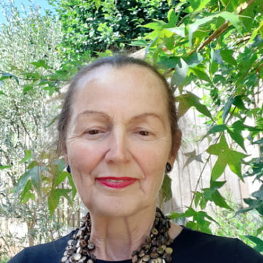 Councillor Elizabeth Foxton