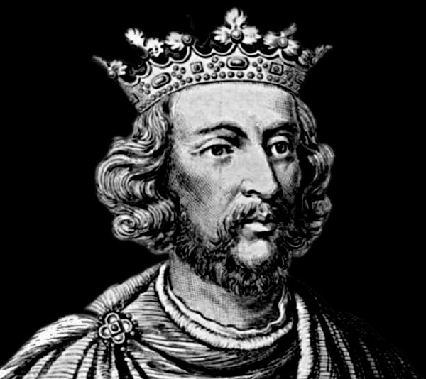King Henry The Third