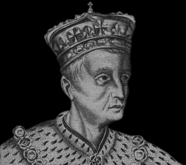 King Henry The Sixth