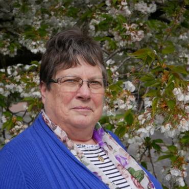 Councillor Susan Boulter