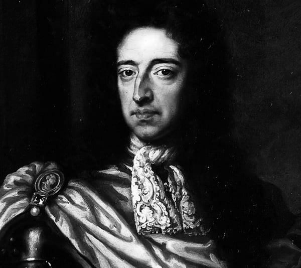 King William The Third