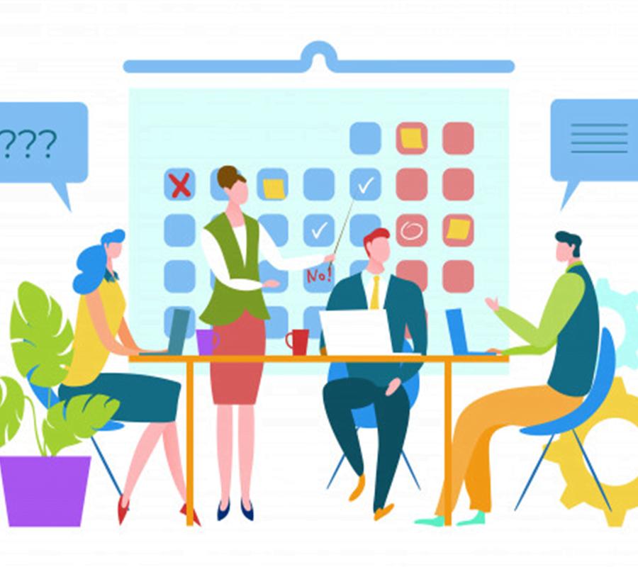 Meetings Dates