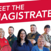 Become a magistrate in Herefordshire