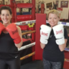 Get training with South Wye Police Boxing Academy